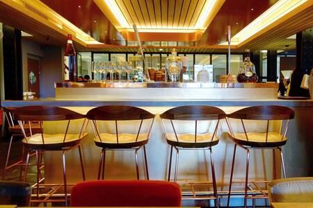 Spoon2 - Restaurant, Restaurant Paris Bourse #0