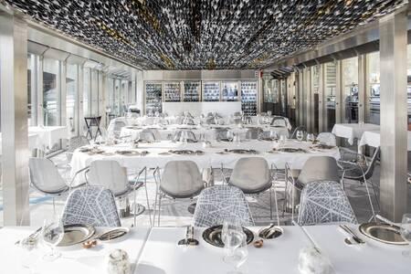 Ducasse sur Seine - Restaurant, Restaurant Paris Trocadéro #0