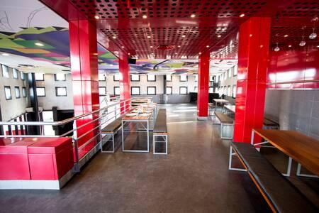 A la Folie : Etage & Rooftop, Salle de location Paris La Villette  #0