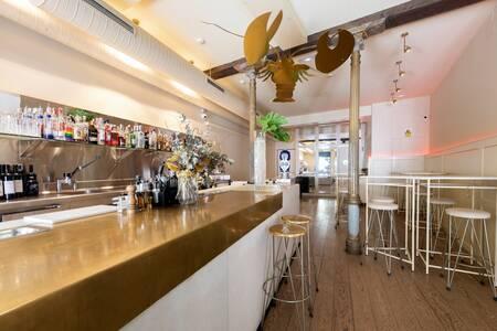 Lobsterie, Bar Madrid Chueca #0