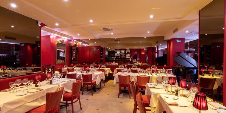 Le Bel Canto Paris, Salle de location Paris Hôtel de ville #0
