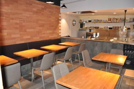 Sunne, Restaurante Madrid Salamanca #0