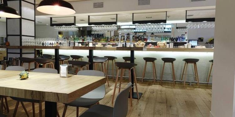 La Maruca, Restaurante Madrid Salamanca #0