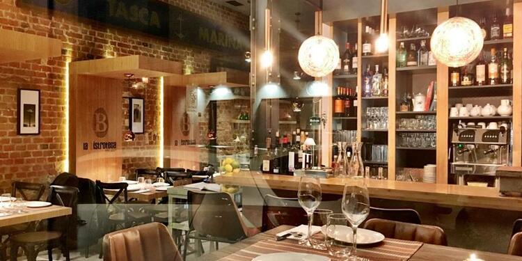 La Bistroteca, Restaurante Madrid Salamanca #0