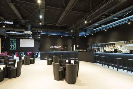 Airtrix Chelles, Salle de location Chelles Chelles #0