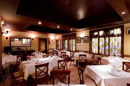 Betelu, Restaurante Madrid Quintana #0