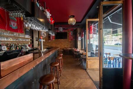 Kop Bar Paris, Bar Paris Epinettes  #0