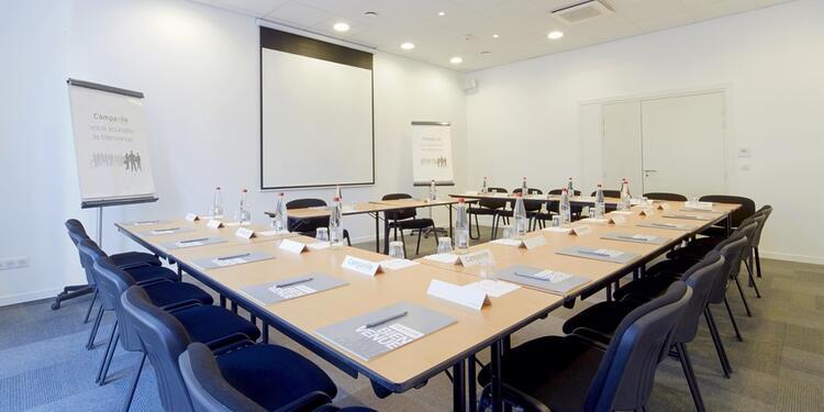 Campanile Lyon Centre Perrache, Salle de location Lyon Carnot - Gailleton  #0