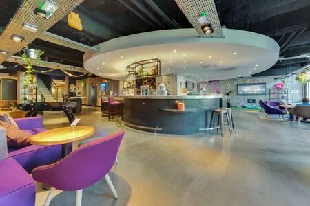 Campanile Lyon Centre Perrache (bar), Bar Lyon Carnot - Gailleton  #0