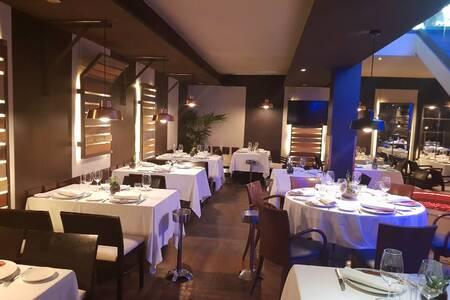El Gran Barril, Restaurante Madrid Salamanca #0