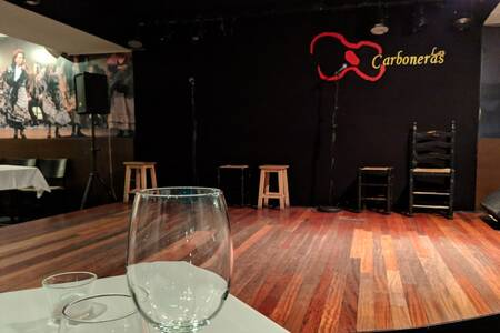 Las Carboneras, Restaurante Madrid Centro #0