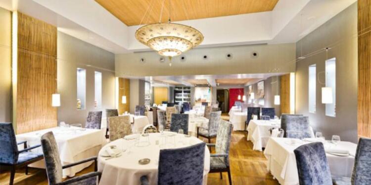 Goizeko Wellington, Restaurante Madrid Salamanca #0