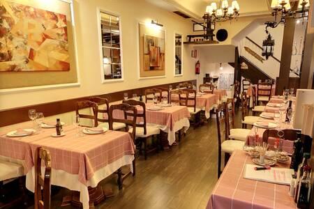 Dantxari, Restaurante Madrid Moncloa-Aravaca #0