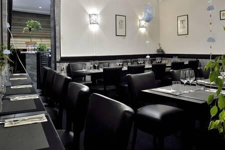Le 35, Restaurant Romainville  #0