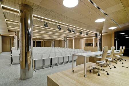 Meeting Place CASTELLANA 81, Sala de alquiler Madrid  #0