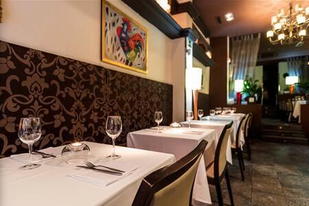 Gioia Madrid, Restaurante Madrid Chueca #0