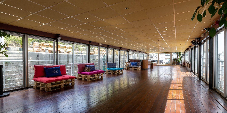 Alizé Summerboat, Salle de location Paris Quinze-Vingts #15