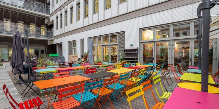 Le Grand Bréguet, Bar Paris Bastille #0