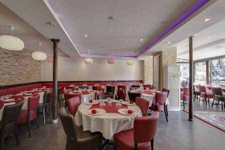 Le Royal Inde, Restaurant Boulogne-Billancourt  #0