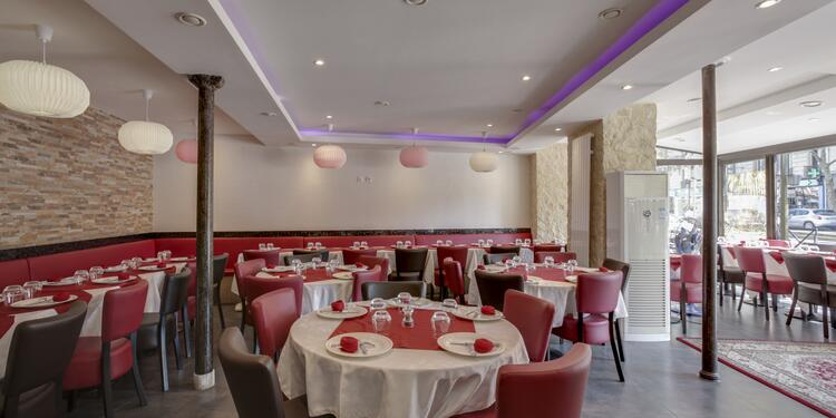Le Royal Inde, Restaurant Boulogne-Billancourt  #0