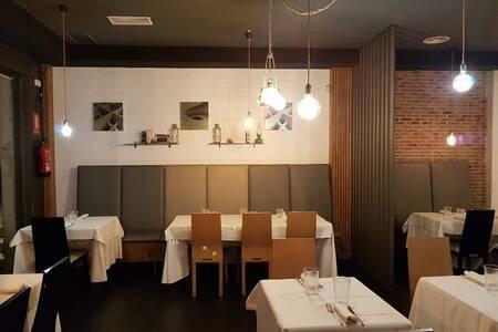 La Piperna, Restaurante Madrid Tetuán #0