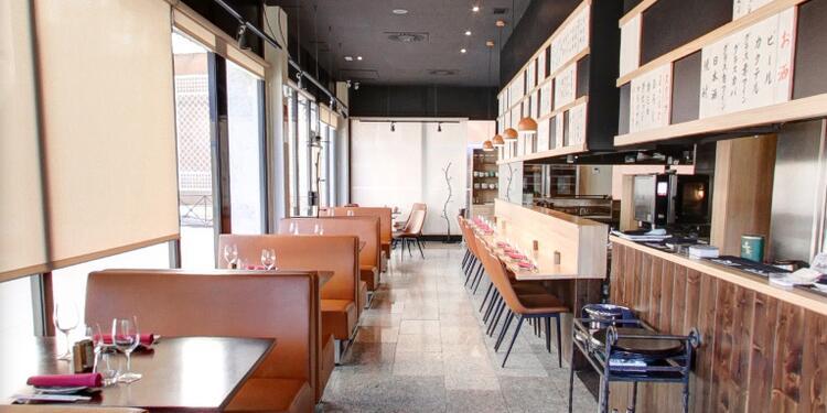 Torikey, Restaurante Madrid Chamberí #0