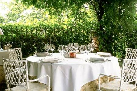 Los Cedros, Restaurante Madrid Hortaleza #0