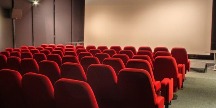 L'Entrepôt : Cinéma, Salle de location Paris Plaisance #0