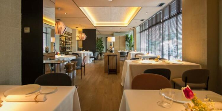 Restaurante Clos, Restaurante Madrid Chamberí #0