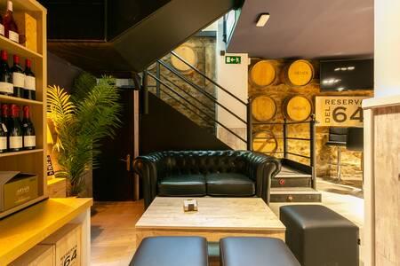 Reserva del 64, Sala de alquiler San Lorenzo de El Escorial  #0