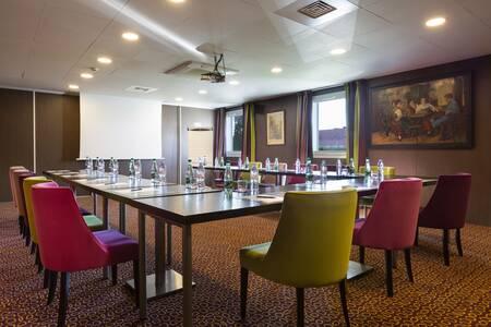 Hôtel Roi Soleil Prestige Colmar, Salle de location Colmar  #0