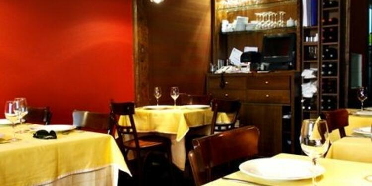 La Tragantúa, Restaurante Madrid Las Letras #0