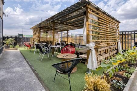 CARSBY Carwash Café, Bar Mejorada del Campo  #0