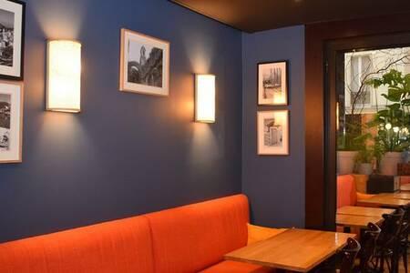 Le 1 Cinq (restaurant), Restaurant Paris Vaugirard #0
