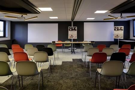 Mercure Lyon Centre Lumière : les Forgerons & l'Arroseur arrosé, Salle de location Lyon Monplaisir  #0