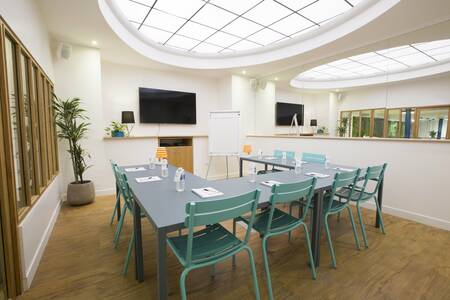The WorkPlayce, Salle de location Paris Clignancourt #0