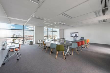 Work Inn : la suite Bristol, Salle de location Asnières-sur-Seine Asnières-sur-Seine #0