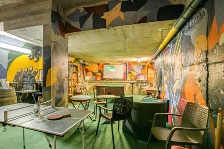 Le Mouffetard (privatisation complète), Salle de location Paris Jardin des Plantes #0