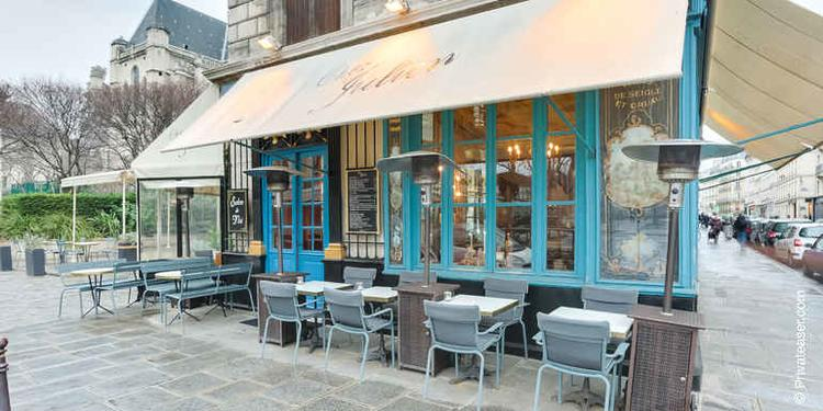 Chez Julien, Restaurant Paris Le Marais #0