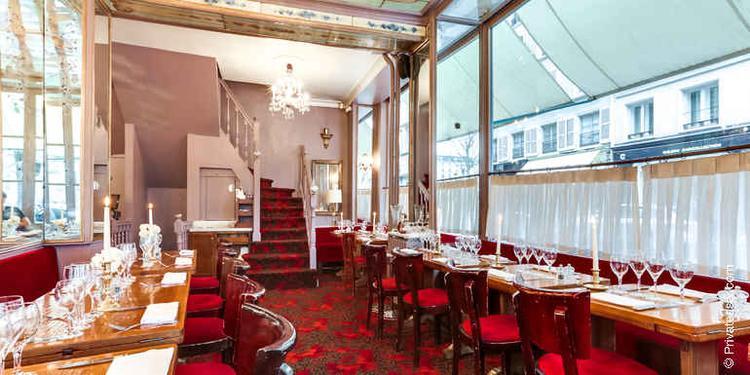 Chez Julien, Restaurant Paris Le Marais #2