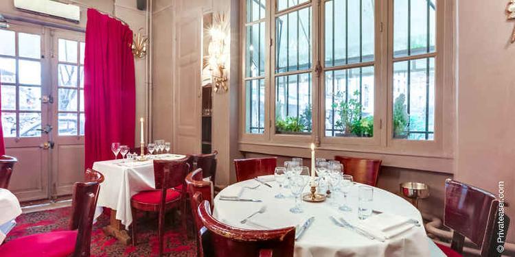 Chez Julien, Restaurant Paris Le Marais #5
