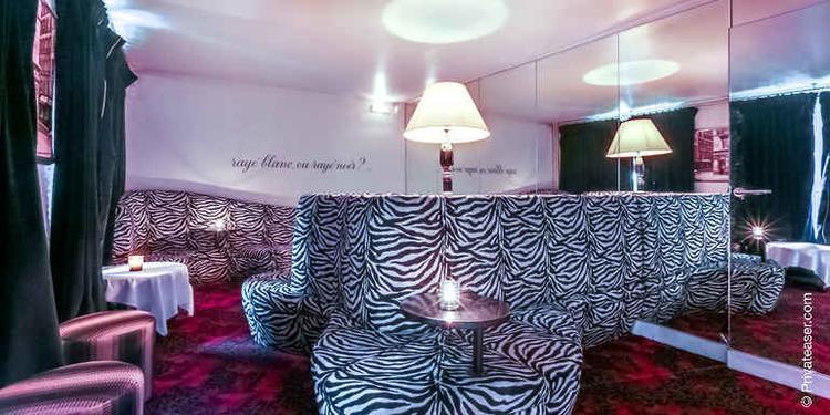 Chez Julien, Restaurant Paris Le Marais #8