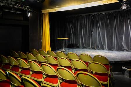 Théâtre le Bourvil, Salle de location Paris Ste Marguerite #0