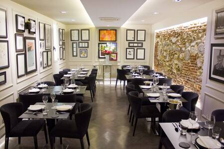 La Tasquita de Enfrente, Restaurante Madrid Centro #0
