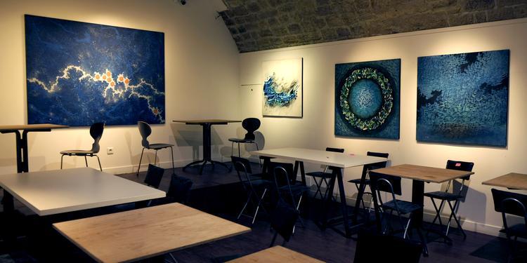 L'espace 24B, Salle de location Paris Palais Royal #0