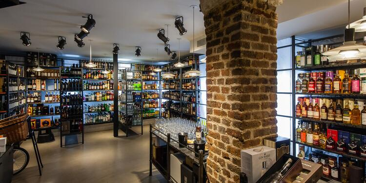 La Maison du Whisky : Odéon, Salle de location Paris Odéon #0