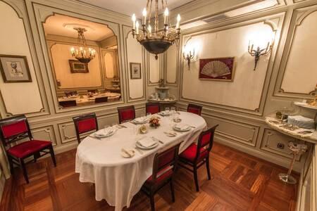 Lhardy, Restaurante Madrid Las Cortes #0