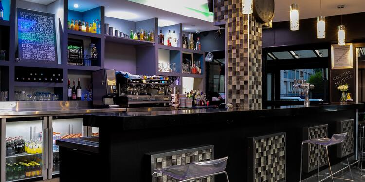 Dandy Café, Bar Bagnolet  #0