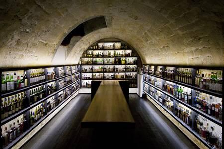 Golden Promise, Whisky bar, Salle de location Paris Sentier  #0