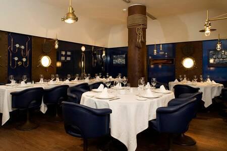 El Telégrafo, Restaurante Madrid Chamartín  #0